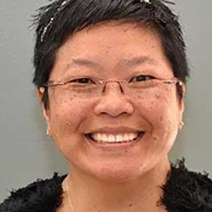 Cathy Cheo-Isaacs